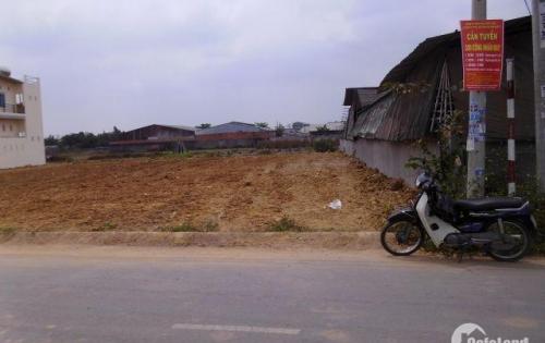 Bán gấp lô đất 6x20 , Tân Phú Trung , Củ Chi, 650tr