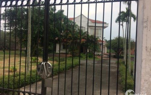 Cần bán căn biệt thự vườn , Tân phú Trung , Củ Chi , 1 tỷ 2