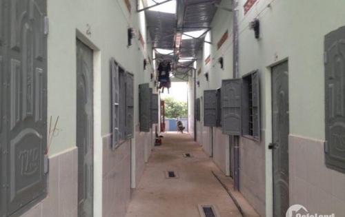 Bán gấp dãy trọ 2kiot+10 phòng trọ, khu công nghiệp TB Củ Chi, 10x20m, sổ hồng riêng ,đường 4m, giá 1,8 tỷ  . lh :0901493956