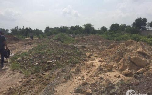 Cần bán lô đất nền 80m2, giá 1ty2 ngay mặt tiền đường Võ Văn Bích- Củ Chi