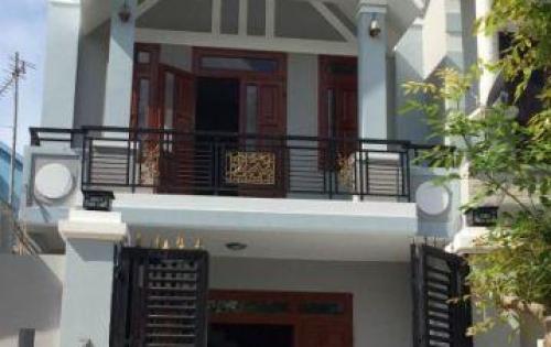 Cần bán gấp nhà 1 trệt 1 lầu , Tân An Hội , Củ Chi , 945tr,SHR