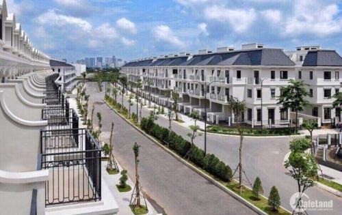 Chính thức nhận đặt chỗ 200 căn nhà phố 100 nền đất Phúc An city chỉ từ 800tr nhận nhà. hotline:0777914785
