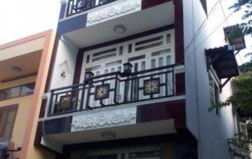 Bán nhà mặt tiền đường Nguyễn Văn Bứa_Hóc Môn