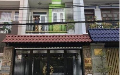 Nhà 1 trệt 2 lầu đường Phạm Văn Sáng 80m2 giá 1,7 tỷ