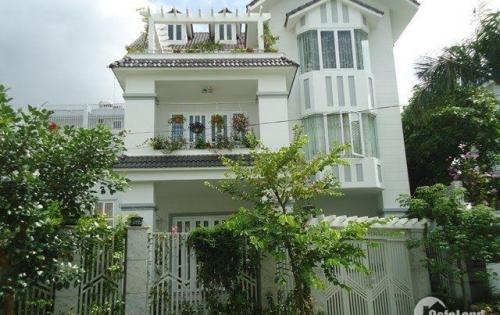 Ngân hàng ACB thanh lý Căn Biệt Thự 2 mặt tiền đường Trần Văn Giàu, SHR.LH: 0777914785