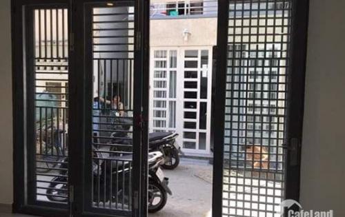Bán Gấp Nhà Gần Chợ Xuân Thới Sơn, Hóc Môn, 1 lầu 1 trệt, 90m2, Giá 1,6 tỷ.