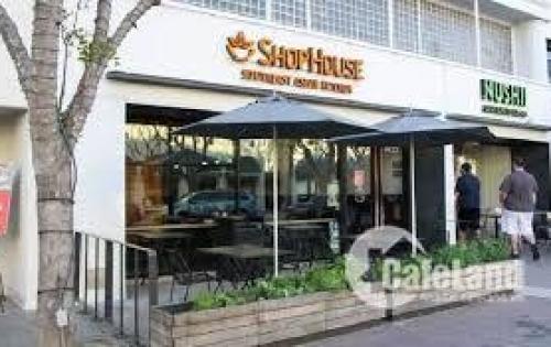 Shophouse 80m2 Phúc An City, MT Phan Văn Hớn, SHR, mới 100%,  LH - 0905.685.209