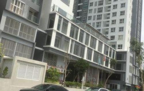 Độc quyền 2 căn shop TMDV ngay Phú Mỹ Hưng giá 790tr view mặt tiền, tt 70% nhận nhà