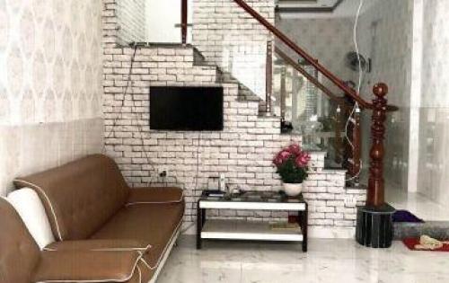 Bán nhà Nhà Bè, KDC Sài Gòn mới, huyện Nhà Bè, Tp. HCM, DT 104m2, tặng nhiều nội thất giá trị giá 2.85 tỷ
