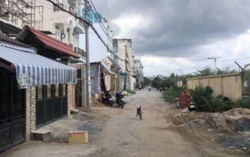Bán nhà hẻm 2279 đường Huỳnh Tấn Phát, Nhà Bè, 2 lầu đúc, 4 rộng ngủ rộng, trang trí đẹp, DT 84m2 giá 1.4 tỷ