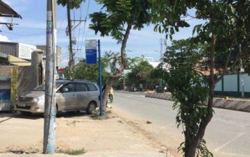 Bán nhà cấp 4 mặt tiền Huỳnh Tấn Phát, phú Xuân Nhà Bè
