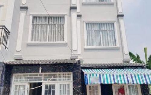 Bán 2 căn nhà đẹp hẻm xe hơi 1040 Lê Văn Lương xã Phú Xuân huyện Nhà Bè