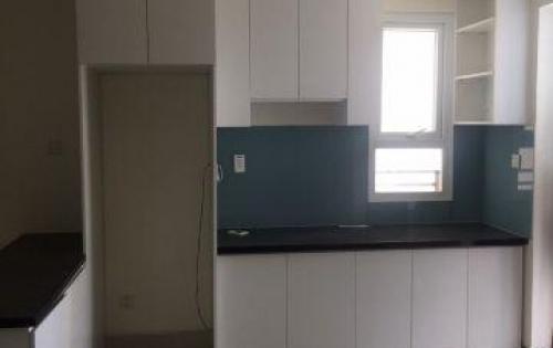 Cực hót căn hộ cho thuê giá 8tr rộng 52m2 1pn+1wc hướng tây bắc nội thất cơ bản