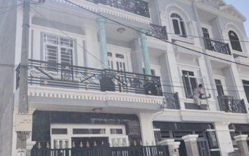 Bán nhà mới đẹp 2 lầu hẻm xe hơi 67 Đào Tông Nguyên huyện Nhà Bè