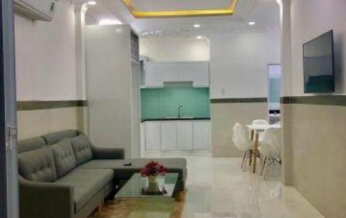 Bán nhà đường Huỳnh Tấn Phát liền kề Quận 7, Tp.HCM. DT 4m x 11m, nở hậu, trệt lầu, tặng nhiều nội thất giá trị, giá 2.5 tỷ