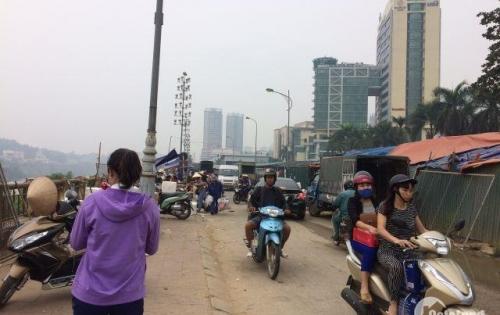 Bán lô đất nền mặt tiền 8m kinh doanh tại cửa khẩu quốc tế Lào Cai