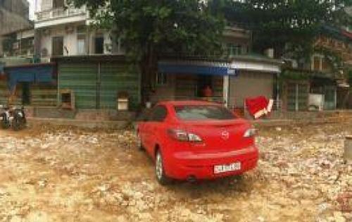 Cần bán nhà mặt đường Nguyễn Quang Bích, cách cửa khẩu quốc tế Lào Cai 100m