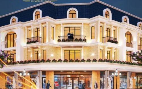 Shophouse Home Land Central Park - Cơ hội đầu tư sinh lời cao LH 0913988571
