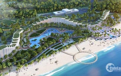 khu đô thị đảo xanh ven biển  Đà Nẵng Eco Charm - Cuộc Sống Phồn Vinh