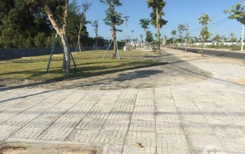 Đất nền trung tâm quận Liên Chiểu gần đường Nguyễn Lương Bằng.