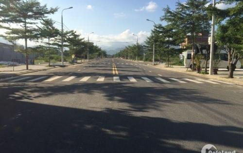 Đất nền trung tâm quận Liên Chiểu gần đường Nguyễn Lương Bằng. Chính chủ
