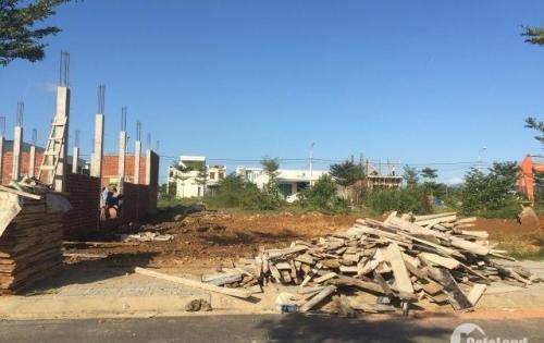 San nhượng lô đất mặt tiền đường số 5 cạnh Nguyễn Lương Bằng, Liên Chiểu Đà Nẵng