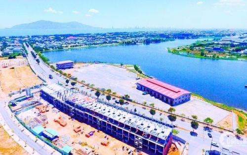 Chuyển nhượng lô đất Kinh doanh, chỉ với 12 triệu/m2. Mặt tiền đường số 5 Liên Chiểu