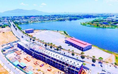 Cần bán lô đất sổ đỏ mặt tiền đường Mê Linh, Liên Chiểu Đà Nẵng. Gía 13 triệu/m2