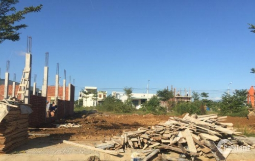 Bán lô đất cách đường Nguyễn Lương Bằng 200m, giá chỉ 11,6 triệu