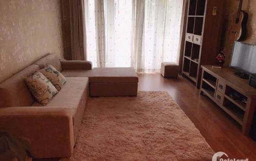 Bán căn hộ chung cư KĐT Việt Hưng, full đồ 82m2 giá 1.4 tỷ