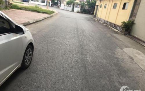 Bán đất đường 7m, vỉa hè 5m Thạch Bàn Long Biên Hà Nội lh: 0969029681