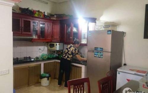 Bán nhà siêu rẻ, mặt tiền siêu rộng, 46m2 Ái Mộ, Long Biên