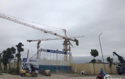 800tr/căn trung tâm quận Long Biên ngay cạnh Vinhome Riverside!!!