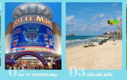 Mở bán đất nền Long Thành, Đồng Nai, giá gốc chủ đầu tư cam kết lợi nhuận cao thổ cư 100%