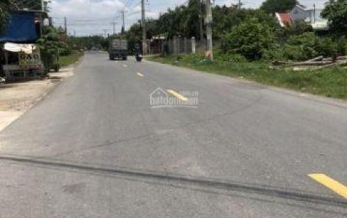 Bán đất Phước Bình, Đồng Nai có SHR, xây dựng tự do, ký CC ngay DT 125m2 giá 250tr,