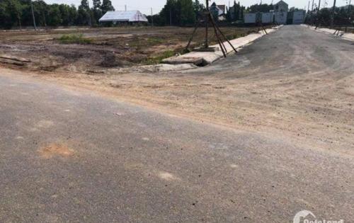 bán đất gần sân bay Long Thành