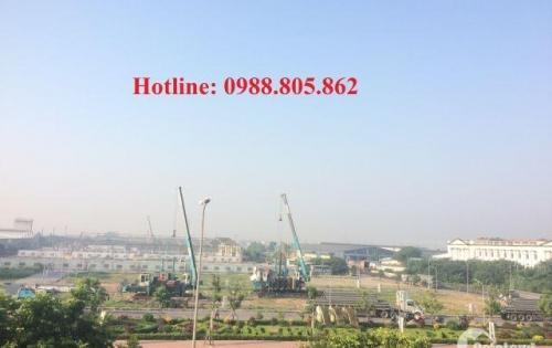 Mở bán đợt 1 dự án đất nền T&T Phố Nối Hưng Yên, giá chỉ từ 1,3 tỷ/lô