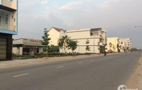 Nhà mới xây 490 triệu, thổ cư,đường Nguyễn Công Bình tp Mỹ Tho Tiền Giang