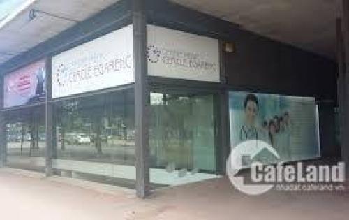 shophouse kinh doanh dự án lớn nhất Tiên Giang