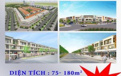 Nhà phố - 3 mặt tiền kinh doanh - giá trên dưới 2 tỷ - xay 3 tầng - Vsip HP - Bắc sông Cấm