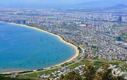 Đất biệt thự nghỉ dưỡng gần biển, chỉ 10,5tr/m2. Đã có sổ
