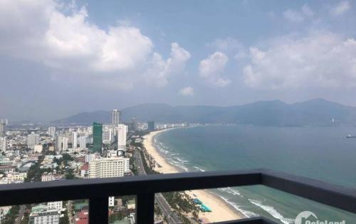 Bán 1 siêu phẩm căn hộ tầng cao Mường Thanh biển, view biển cực đẹp, tầng cao.61m2. mỹ an, đà nẵng