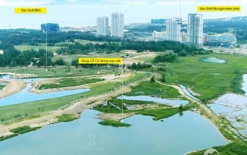 Đáo hạn bank, cần bán lô đất chính chủ 122m2 đường 22m Lh 0905 850 320