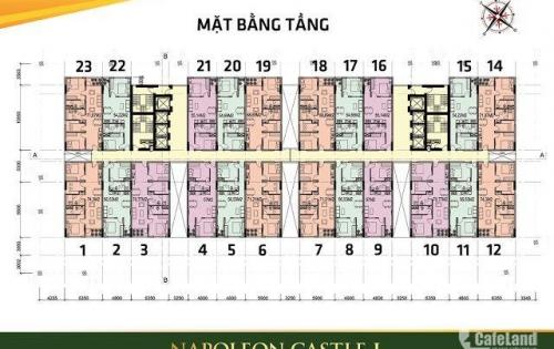 Sống Xanh-Sống đẳng cấp tại căn hộ sở hữu Vĩnh Viễn ngay cạnh biển TRần Phú Nha Trang