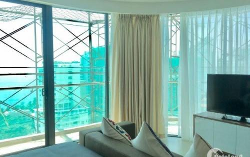 Căn hộ view trực diện biển Trần Phú Nha Trang mở bán giai đoạn 1