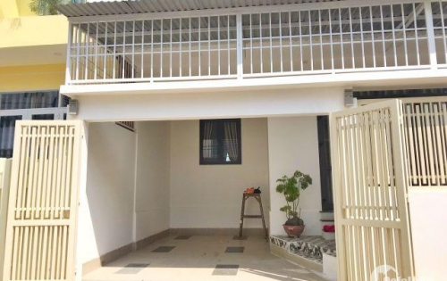 Cần bán ngôi nhà mới còn thơm mùi sơn. Vị trí đắc địa cạnh xã Vĩnh Thạnh, giá rẻ 2.1 tỷ, 0935964828