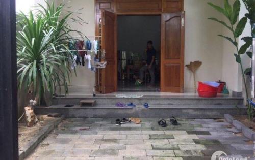Cần bán ngôi nhà sau lưng UB xã Vĩnh Thạnh, giá chỉ 1 tỷ 6, 0935964828