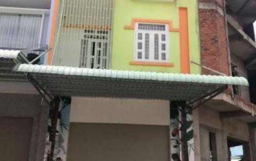 Bán gấp nhà phố xây sẵn ngay chợ Đại Phước, Nhơn Trạch, Đồng Nai