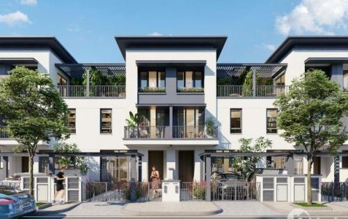 Cần bán nhà phố swanpark,căn đẹp kế góc,gần clubhouse,villas, giá 2ty1,đóng 30%. LH 0906624747