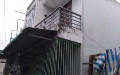 Nhà trệt lầu 90m²,hẻm liên tổ 1-2, quận Ninh Kiều